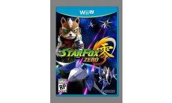 Star Fox Zero jaquette