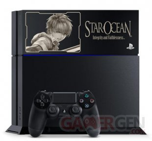Star Ocean 5 Integrity and Faithlessness PS4 Collector (3)