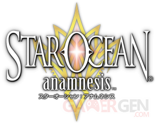 Star Ocean Anamnesis logo 18 10 2016