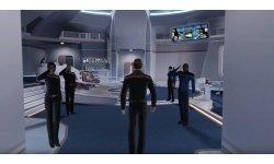 Star Trek Online sur consoles Bande annonce officielle