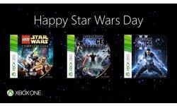 Star Wars 04 05 2016 rétrocompatible