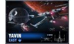 Star Wars Battle Pod: une borne d'arcade qui vend du rêve