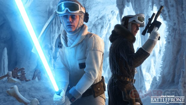 Star Wars Battlefront 26 01 2016 screenshot hoth