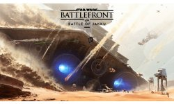 Star Wars Battlefront 27 08 2015 Battle of Jakku artwork 1