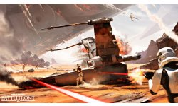 Star Wars Battlefront 27 08 2015 Battle of Jakku artwork 2