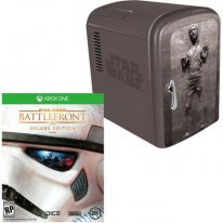 Star Wars Battlefront collector frigo 1