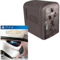 Star Wars Battlefront collector frigo 5