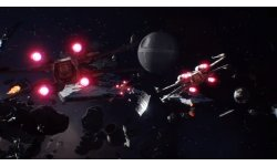 Star Wars Battlefront Etoile de la Mort head