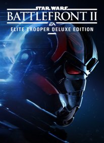 Star Wars Battlefront II 15 04 2017 Deluxe Edition