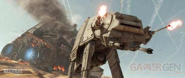 Star Wars Battlefront image screenshot 2