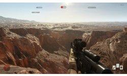 Star Wars Battlefront : des images de la version PC en ultra 4K