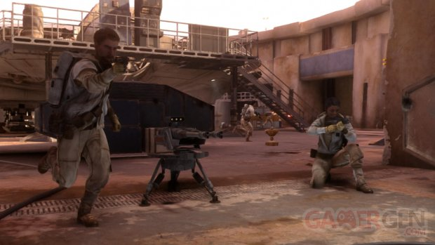 Star Wars Battlefront  in game (40)