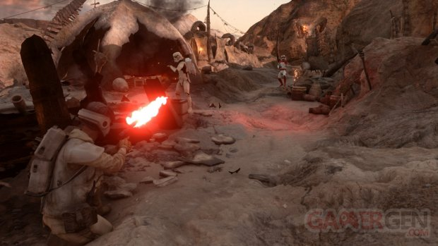 Star Wars Battlefront  in game (41)