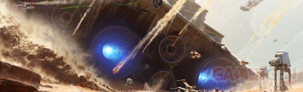 Star Wars Battlefront Jakku
