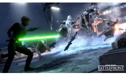 star wars battlefront luke skywalker