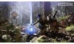 Star Wars Battlefront : magnifiques captures et avalanche d'informations avant la bande-annonce