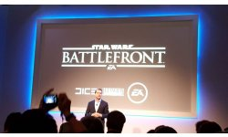 Star Wars Battlefront PlayStation VR