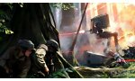 star wars battlefront premier concept art endor