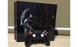 Star Wars Battlefront PS4 edition limitee (16)