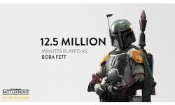 Star Wars Battlefront statistiques 4
