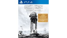 Star Wars Battlefront Ultimate Edition jaquette images (1)