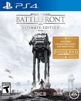 Star Wars Battlefront Ultimate Edition jaquette images (1)
