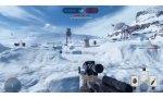 Star Wars Battlefront : des vidéos de gameplay et des listes d'armes et de véhicules fuitent pendant l'alpha