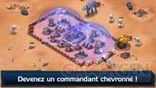 Star Wars Commander screenshot 4.