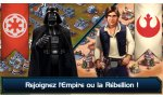 star wars commander un jeu gratuit ios defendre contre empire ou rebellion