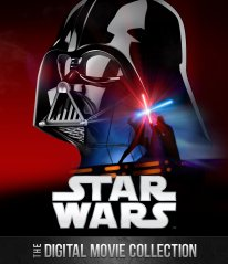 Star Wars Digital HD Collection