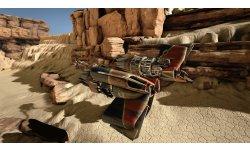 Star Wars Episode I Racer Unreal Engine 4 Sebulba 01