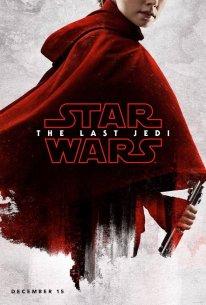 Star Wars Les Derniers Jedi poster 4
