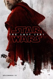 Star Wars Les Derniers Jedi poster 5