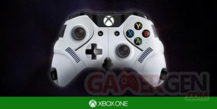 Star Wars Manette Xbox One (2)