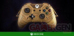Star Wars Manette Xbox One (3)