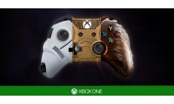 Star Wars Manette Xbox One