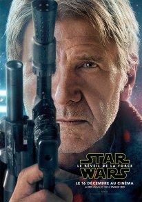 Star Wars VII Le Réveil de la Force 04 11 2015 poster 2