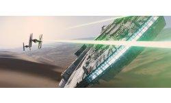 Star Wars VII still