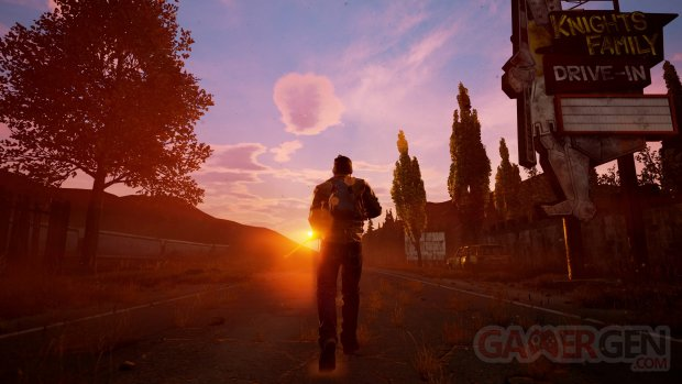 State of Decay 2 fuite 1