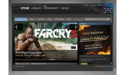 steam 7 Farcry 3