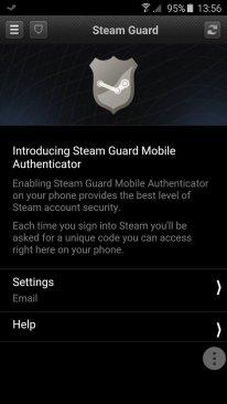 steam guard mobile authenticator 1