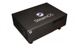 Steam Machine 4
