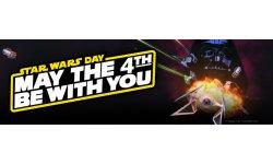 Steam Star Wars Day 2016