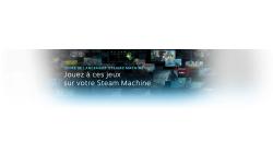 SteamOS Machines réduction Soldes