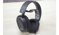 SteelSeries Arctis 3 Casque Audio Gaming Unboxing Déballage Test Note Avis Review Clint008 (15)