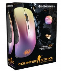 steelseries rival 300 csgo fade