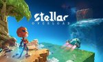 stellar overload cubical drift early access steam 12 octobre cannes