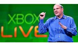 Steve ballmer xbox