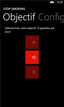 stop smoking wp 1