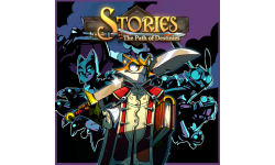 Stories the path of destinies art